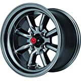 フジミ模型 ホイールシリーズ No.15 1/24 RSワタナベ&スリックタイヤ 15インチ プラモデル用パーツ