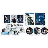 AI崩壊 ブルーレイ&DVD プレミアム・エディション (初回仕様/3枚組) [Blu-ray]