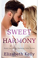 Sweet Harmony: Book One, Harmony Falls Series Kindle Edition