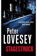 Stagestruck: 11 (Peter Diamond Series) Kindle Edition