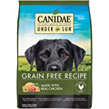 CANIDAEUnder The SunGrain Free Adult Dog Food With Chicken 25lbs