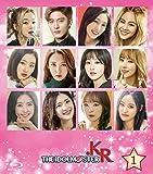 【Amazon.co.jp限定版】 アイドルマスター.KR  Blu-ray  SET1