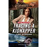 Tracing a Kidnapper (Behavioural Analysis Unit Book 3)