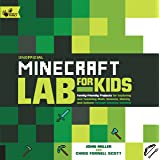 Unofficial Minecraft Lab for Kids: Family-Friendly Projects for Exploring Math, Science, History, and Culture: 7