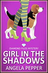 Girl in the Shadows Kindle Edition