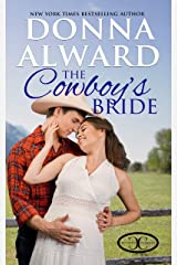 The Cowboy's Bride: A Marriage of Convenience Contemporary Romance (Cowboy Collection) Kindle Edition