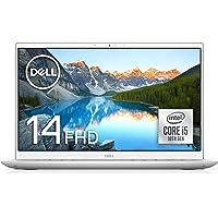【Amazon.co.jp 限定】Dell モバイルノートパソコン Inspiron 14 5401 シルバー Win1…