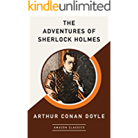 The Adventures of Sherlock Holmes (AmazonClassics Edition…