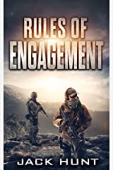 Rules of Engagement: A Post-Apocalyptic EMP Survival Thriller (Survival Rules Series Book 4) Kindle Edition