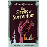 The Sirens of Surrentum (Roman Mysteries)