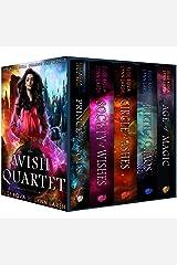 Wish Quartet: The Complete Series Kindle Edition