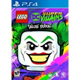 LEGO DC Supervillains - Deluxe Edition for PlayStation 4