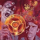 The Evil Dead: A Nightmare Reimagined, zwarte vinyl, 1 stuk