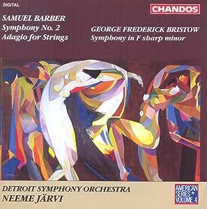 Symphony 2, Op 19 / Symphony in F-Sharp Minor