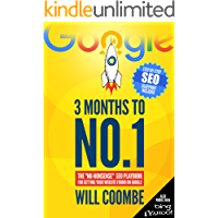 """3 Months to No.1: The 2021 """"No-Nonsense"""" SEO Playbook for Ge…"""