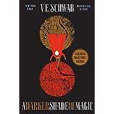 Darker Shade of Magic Collectors Ed: 1