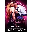 The Demigod Complex (Brimstone INC Book 1)