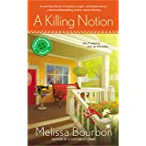 A Killing Notion (A Magical Dressmaking Mystery Book 5)