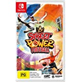 Street Power Football - Nintendo Switch