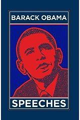 Barack Obama Speeches (Leather-bound Classics) Kindle Edition