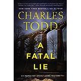A Fatal Lie: A Novel: 23