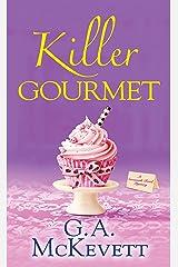 Killer Gourmet (A Savannah Reid Mystery Book 20) Kindle Edition