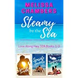 Steamy by the Sea: a contemporary romance beach reads collection (Love Along Hwy 30A)