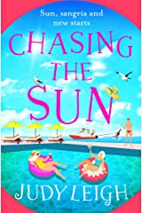 Chasing the Sun Kindle Edition