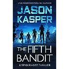 The Fifth Bandit (Spider Heist Thrillers Book 4)