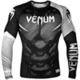 Venum Men's Nogi 2.0 Long Sleeve Rashguard