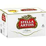 Stella Artois Beer Case 24 x 330mL