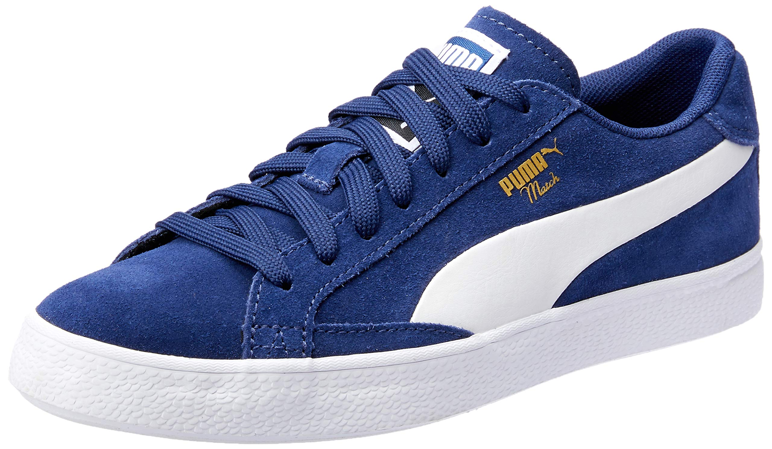 PUMA Men's Match Vulc 2 Sneaker