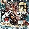 ディズニー - ミッキー,プルート iPad壁紙 128032