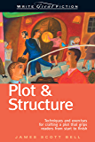 Write Great Fiction - Plot & Structure: Techniques and Exerc…