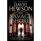 The Savage Shore: A Nic Costa Mystery: 10
