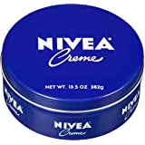 NIVEA ニベア クリーム 特大サイズ 400g アルミ缶 400g