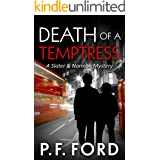Death Of a Temptress (Slater & Norman Mysteries Book 1)