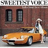 SWEETEST VOICE Yuko Imai Best Album