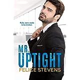 Mr. Uptight