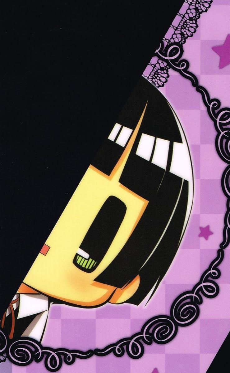 繰繰れ! コックリさん 市松 こひな iPhone4s 壁紙 視差効果  画像34556 スマポ