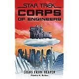 Star Trek: Corps of Engineers: Signs from Heaven (Star Trek: Starfleet Corps of Engineers)