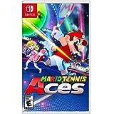 Nintendo Mario Tennis Aces (HACPALERA), Nintendo Switch