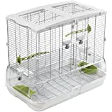 Vision Cage/Home for Birds Regular, 62.5 x 39.5 x 53 cm, Medium