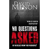 No Questions Asked: A Detective Jeff Barton Manchester Crime Thriller (Detective Superintendent Jeff Barton Book 4)