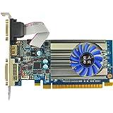 玄人志向 ビデオカードGEFORCE GT 710搭載 ロープロファイル 空冷FAN GF-GT710-E1GB/LP
