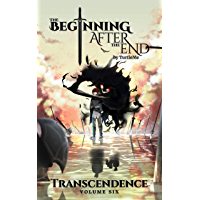 The Beginning After The End: Transcendence, Book 6 (English…