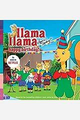 Llama Llama Happy Birthday! Kindle Edition