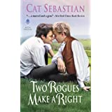 Two Rogues Make A Right: Seducing the Sedgwicks: 3