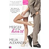 Merger of the Heart (Glenwood Falls Book 1)