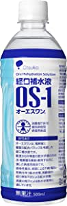 大塚製薬工場 経口補水液 オーエスワン 500mlx24本